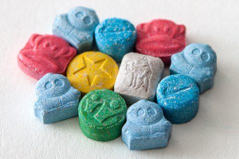 xtc mdma unity drugs pillen