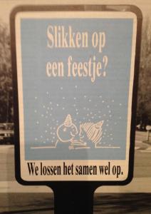 Voorpagina Amsterdams Drug Tijdschrift, 1992