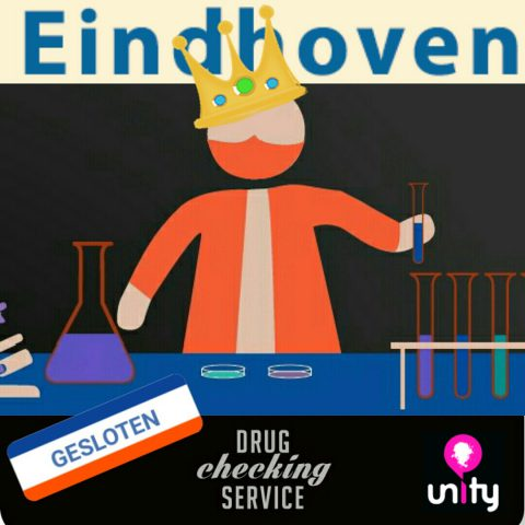 koningsdag drugs testen testservice xtc speed cocaïne pillen