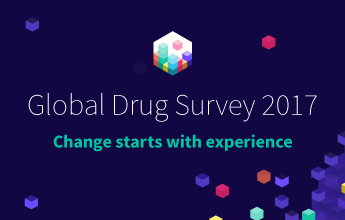 Global Drug Survey 2017 Drugs Netherlands Nederland