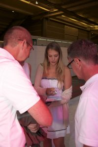 Sensation Unity peer harm reduction voorlichting