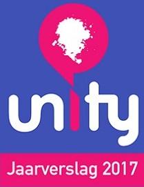 Unity jaarverslag 2017