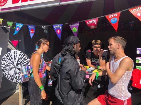 Milkshake Festival