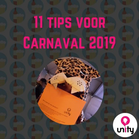 Carnaval, vasteloavend, unity