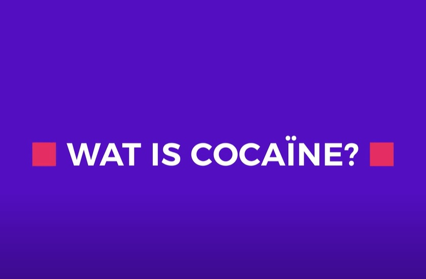 Unity explainer cocaine